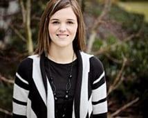 Melissa PorterSite Administrator